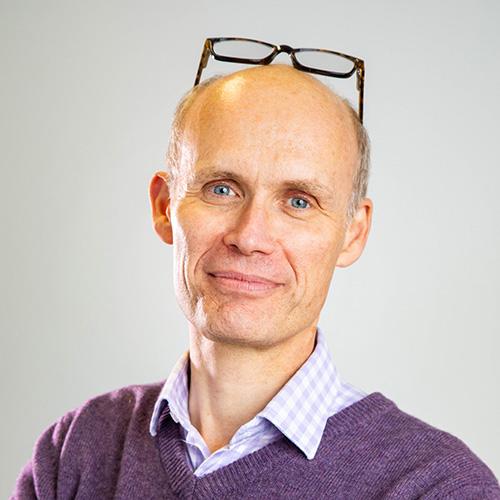 Nigel Burridge