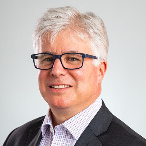 Simon Parrott