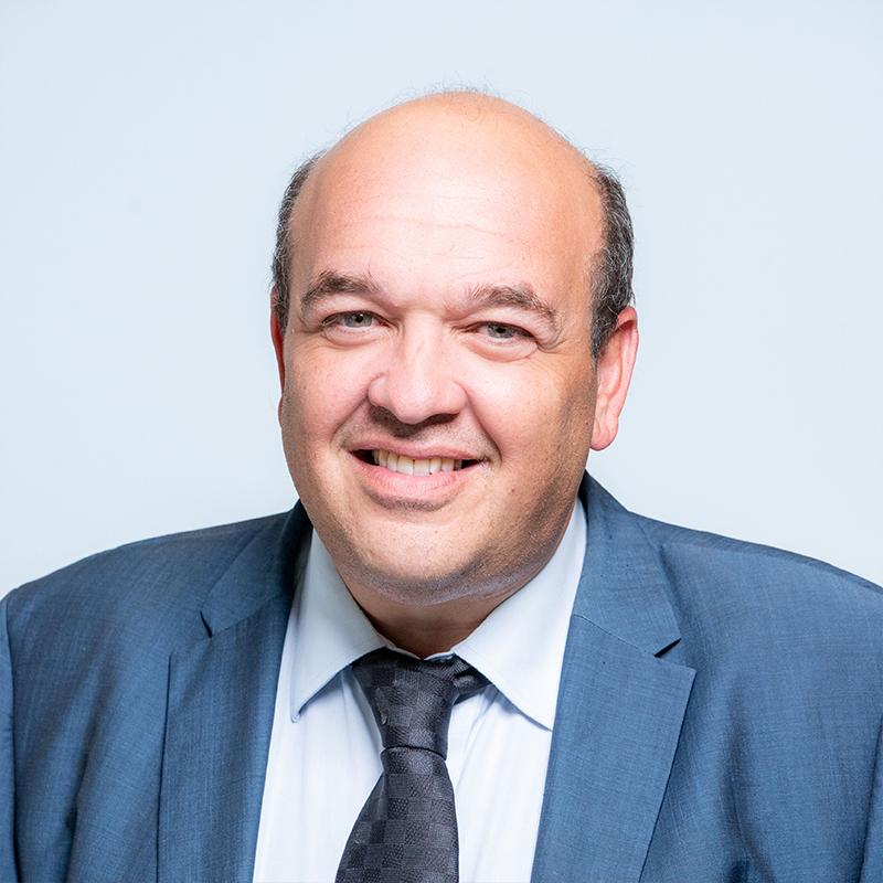 George Hartofylis