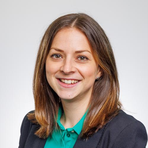 Stephanie Lomas