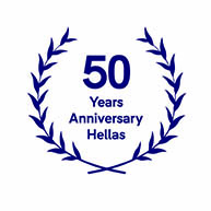 Hellas 50th reception