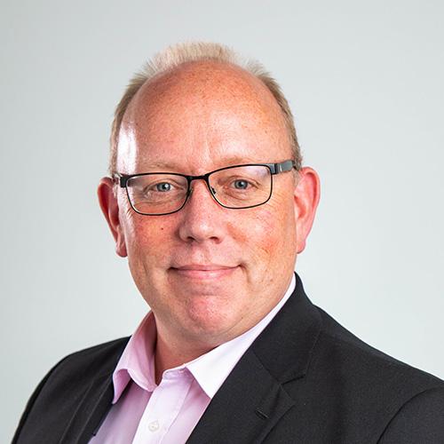 Paul Keighley