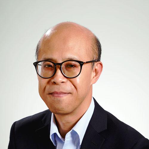 Patrick Fung