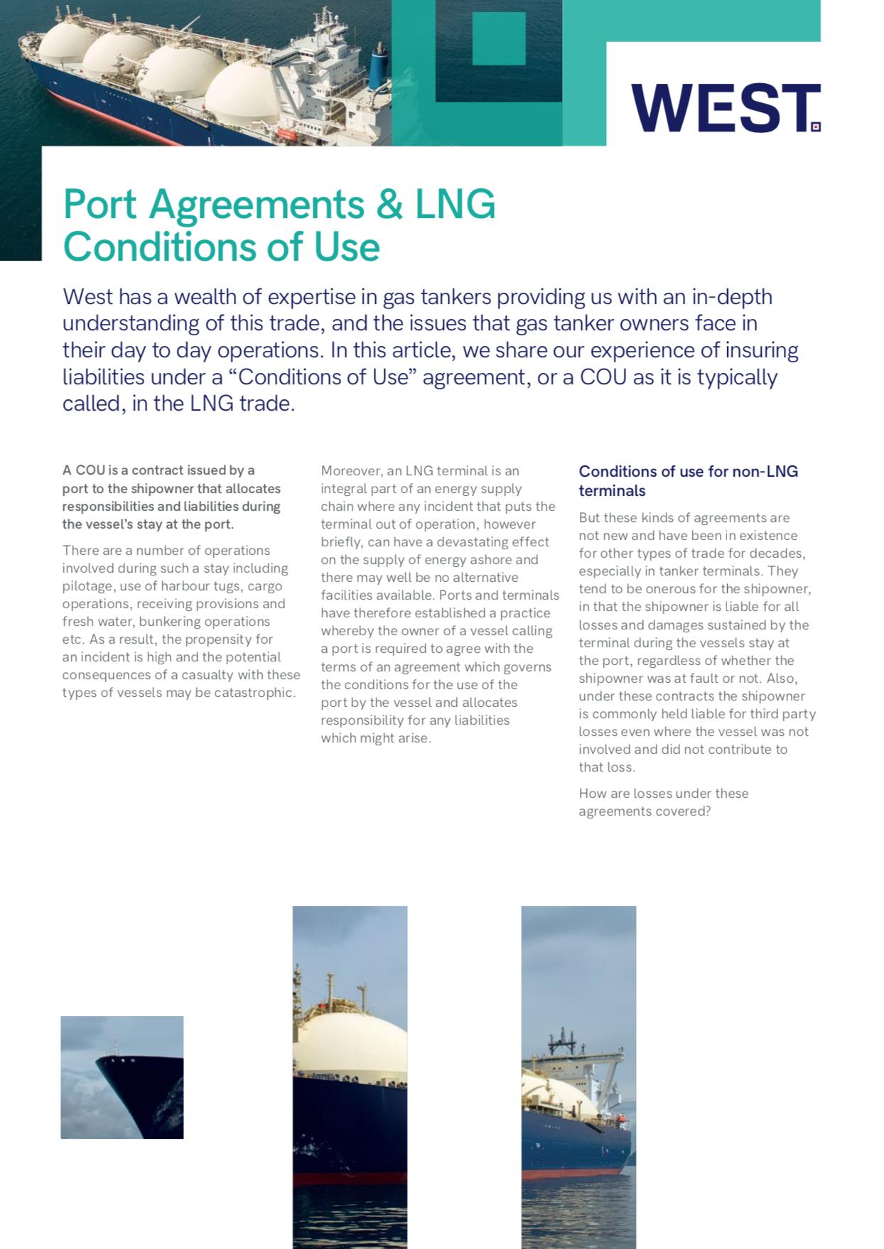 LNG-bulletin