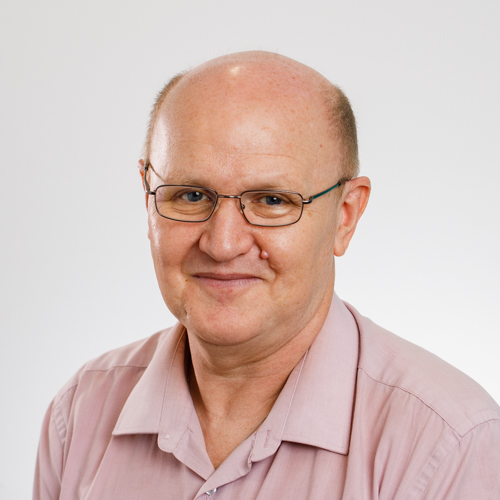 Mark Dunbar
