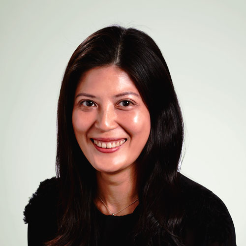 Kathleen Kwok