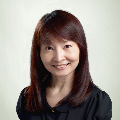 Cecilia Chau