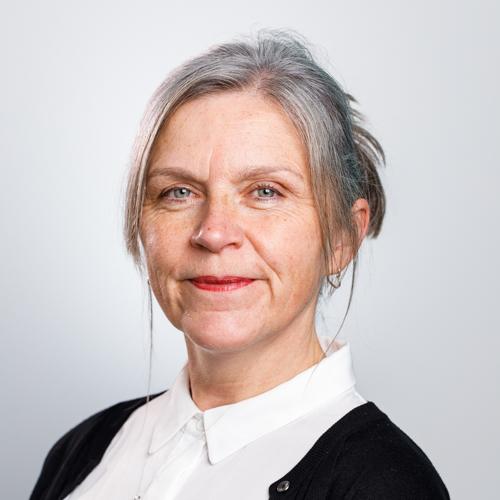 Helen Chittenden