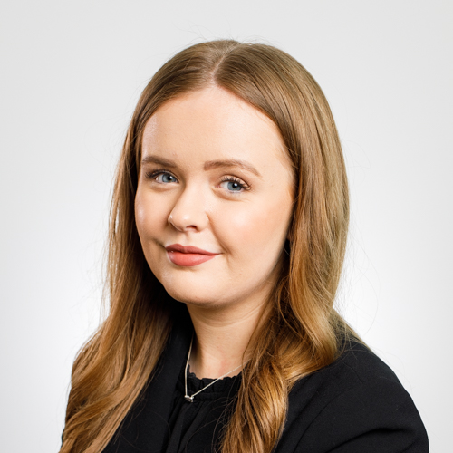 Louisa Crowley