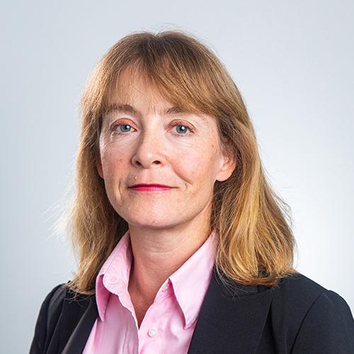 Nicola Cox